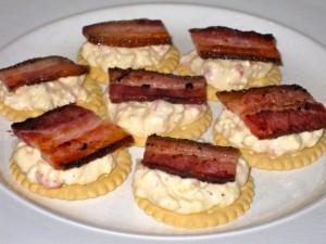 pimento cheese n bacon