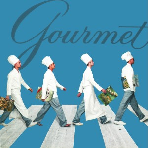 Exhibit: The Life and Death of Gourmet - The Magazine of Good Living